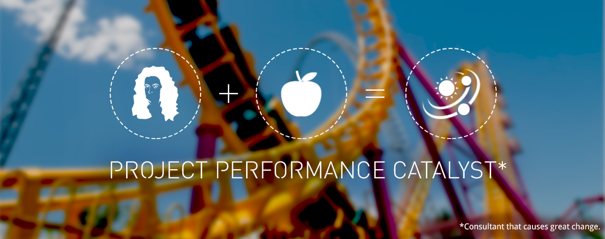 Project Performance Catalyst